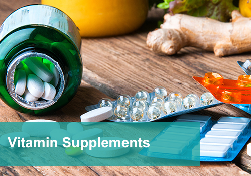 Vitamin Supplements